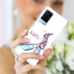 ETUI CLEAR NA TELEFON VIVO X60 PRO ST_GRF-2021-1-101