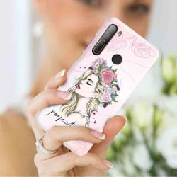 ETUI CLEAR NA TELEFON HTC DESIRE D20 PRO ST_GRF-2021-1-102
