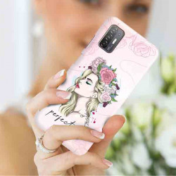 ETUI CLEAR NA TELEFON HTC DESIRE D21 PRO ST_GRF-2021-1-102
