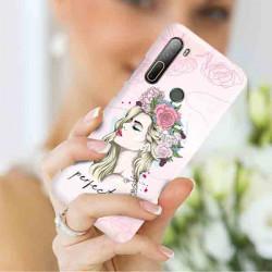 ETUI CLEAR NA TELEFON HTC DESIRE U20 5G ST_GRF-2021-1-102