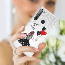 ETUI CLEAR NA TELEFON HTC DESIRE D20 PRO ST_GRF-2021-1-103
