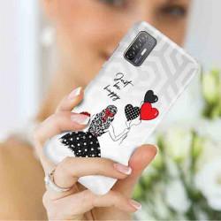 ETUI CLEAR NA TELEFON HTC DESIRE D21 PRO ST_GRF-2021-1-103