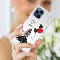 ETUI CLEAR NA TELEFON OPPO FIND X3 / X3 PRO ST_GRF-2021-1-103