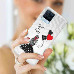 ETUI CLEAR NA TELEFON REALME 8 / 8 PRO ST_GRF-2021-1-103