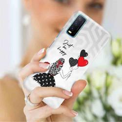 ETUI CLEAR NA TELEFON VIVO Y21S ST_GRF-2021-1-103