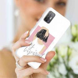 ETUI CLEAR NA TELEFON HTC DESIRE D21 PRO ST_GRF-2021-1-105