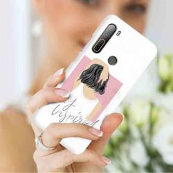 ETUI CLEAR NA TELEFON HTC DESIRE U20 5G ST_GRF-2021-1-105