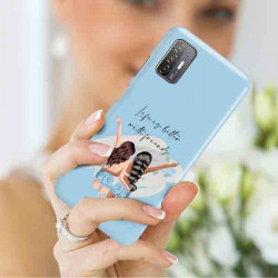ETUI CLEAR NA TELEFON HTC DESIRE D21 PRO ST_GRF-2021-1-106