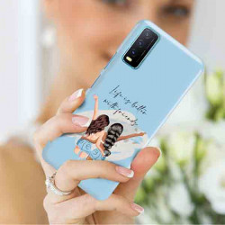 ETUI CLEAR NA TELEFON VIVO Y21S ST_GRF-2021-1-106