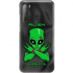 ETUI CLEAR NA TELEFON HTC DESIRE D20 PRO ST_GRF-2021-1-100