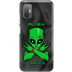 ETUI CLEAR NA TELEFON HTC DESIRE D21 PRO ST_GRF-2021-1-100