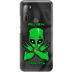ETUI CLEAR NA TELEFON HTC DESIRE U20 5G ST_ALIEN-2021-1-100