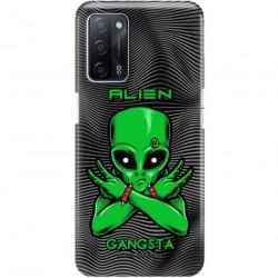ETUI CLEAR NA TELEFON OPPO A55 5G ST_ALIEN-2021-1-100