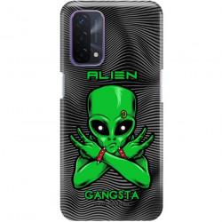 ETUI CLEAR NA TELEFON OPPO A93 5G ST_ALIEN-2021-1-100