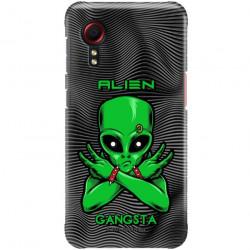 ETUI CLEAR NA TELEFON SAMSUNG GALAXY XCOVER 5 ST_ALIEN-2021-1-100
