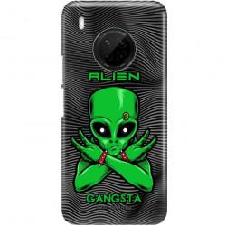 ETUI CLEAR NA TELEFON HUAWEI Y9A ST_ALIEN-2021-1-100