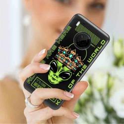 ETUI CLEAR NA TELEFON HUAWEI Y9A ST_ALIEN-2021-1-102