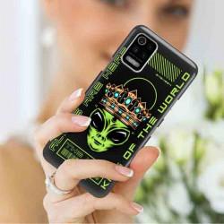 ETUI CLEAR NA TELEFON LG K52 5G ST_ALIEN-2021-1-102
