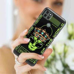 ETUI CLEAR NA TELEFON MOTOROLA MOTO G9 POWER ST_ALIEN-2021-1-102