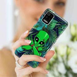 ETUI CLEAR NA TELEFON LG K52 5G ST_ALIEN-2021-1-103