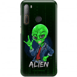ETUI CLEAR NA TELEFON HTC DESIRE D20 PRO ST_GRF-2021-1-104