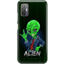 ETUI CLEAR NA TELEFON HTC DESIRE D21 PRO ST_GRF-2021-1-104