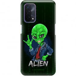 ETUI CLEAR NA TELEFON OPPO A93 5G ST_ALIEN-2021-1-104