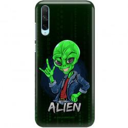ETUI CLEAR NA TELEFON HUAWEI HONOR 30I ST_ALIEN-2021-1-104