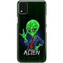 ETUI CLEAR NA TELEFON LG K42 ST_ALIEN-2021-1-104