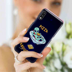 ETUI CLEAR NA TELEFON LG K22 ST_ALIEN-2021-1-105