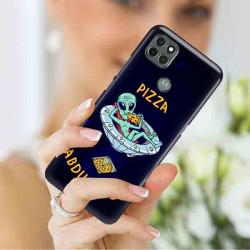 ETUI CLEAR NA TELEFON MOTOROLA MOTO G9 POWER ST_ALIEN-2021-1-105