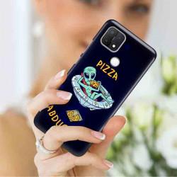 ETUI CLEAR NA TELEFON OPPO A15S ST_ALIEN-2021-1-105