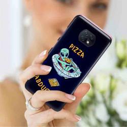 ETUI CLEAR NA TELEFON XIAOMI REDMI NOTE 9T 5G ST_ALIEN-2021-1-105