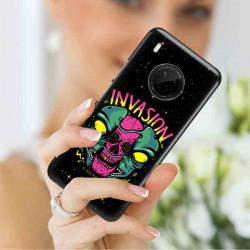ETUI CLEAR NA TELEFON HUAWEI Y9A ST_ALIEN-2021-1-107