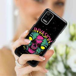 ETUI CLEAR NA TELEFON LG K52 5G ST_ALIEN-2021-1-107