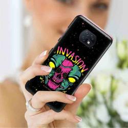 ETUI CLEAR NA TELEFON XIAOMI REDMI NOTE 9T 5G ST_ALIEN-2021-1-107