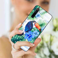 ETUI BLACK CASE GLASS NA TELEFON REALME REALME 6 ST_TRPA-2021-1-100