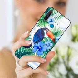 ETUI BLACK CASE GLASS NA TELEFON REALME REALME C3 ST_TRPA-2021-1-100