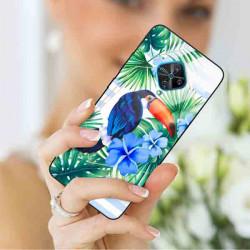 ETUI BLACK CASE GLASS NA TELEFON VIVO Y51 2020 ST_TRPA-2021-1-100