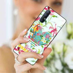 ETUI BLACK CASE GLASS NA TELEFON OPPO RENO 3 PRO ST_TRPA-2021-1-105