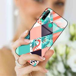 ETUI BLACK CASE GLASS NA TELEFON HUAWEI Y7P 2020 ST_TRPA-2021-1-106