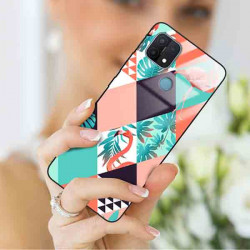 ETUI BLACK CASE GLASS NA TELEFON OPPO A15 ST_TRPA-2021-1-106