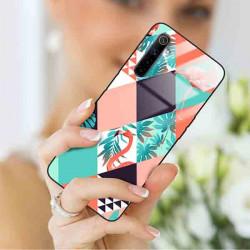 ETUI BLACK CASE GLASS NA TELEFON REALME REALME X50 ST_TRPA-2021-1-106