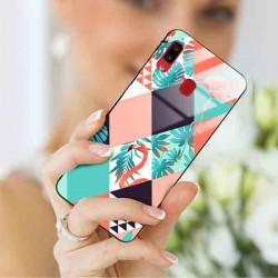 ETUI BLACK CASE GLASS NA TELEFON SAMSUNG GALAXY A20 / A30 ST_TRPA-2021-1-106
