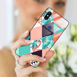 ETUI BLACK CASE GLASS NA TELEFON XIAOMI MI MIX 3 ST_TRPA-2021-1-106