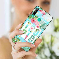 ETUI BLACK CASE GLASS NA TELEFON HUAWEI Y7P 2020 ST_TRPA-2021-1-107