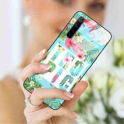 ETUI BLACK CASE GLASS NA TELEFON REALME REALME X50 ST_TRPA-2021-1-107
