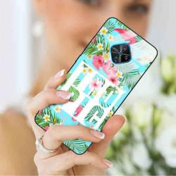 ETUI BLACK CASE GLASS NA TELEFON VIVO Y51 2020 ST_TRPA-2021-1-107