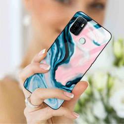 ETUI BLACK CASE GLASS NA TELEFON OPPO A33 ST_MARM-2021-3-102