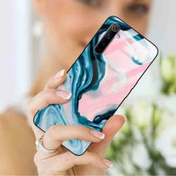 ETUI BLACK CASE GLASS NA TELEFON REALME REALME X50 ST_MARM-2021-3-102